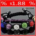 cores de pulseira significado pulseira shamballa