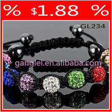 high quality shamballa bracelets wholesale