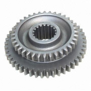 Vehicle Transmission Gear and Shaft/Die-Casting, Customized Specifications Are Accepted