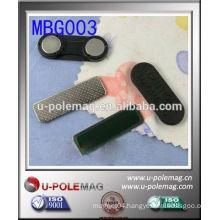 Strong Power Magnetic Name Badge Magnet Manufacturer