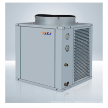 Pompa de calor aire EVI de baja temperatura