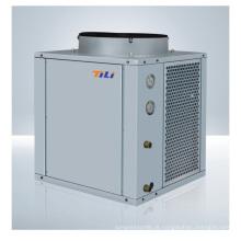 Bomba de calor ar Evi fonte para baixa temperatura