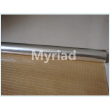 WuXi Myyriad Corporation - Aluminum foil kraft scrim paper with PE coating
