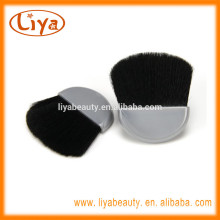 High quality pro half moon brush for compact