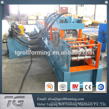 High frequency automatic steel keel machines