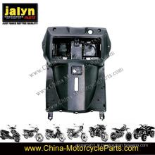 Boîte à outils de moto pour Gy6-150