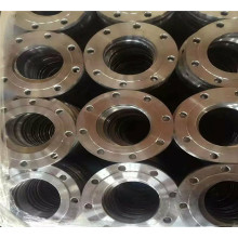 Electro Galvanized Plate Flanges