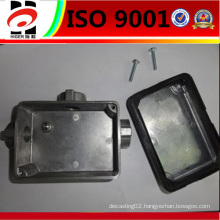 ADC12 Aluminum Die Casting Electrical Box, Junction Box