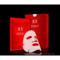 Máquina de selagem de máscara facial de silicone
