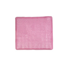 OEM Non-Slip PVC Bath Mat with Suction Cup Manufacturer