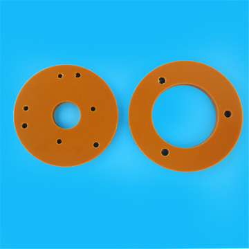 Pengolahan phenolic resin pertinax bakelite washer