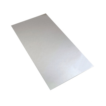 Galvanized Steel Sheet 0.25mm-0.4mm Thick Steel Plate