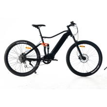 XY-AGLAIA-E, la bicicleta de montaña eléctrica más ligera de 2021 EE. UU.