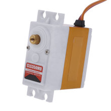 Ls-Cls150MD Titanium Gear Hv Coreless Digital Servo