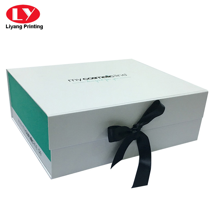 Luxury Cosmetic Box 1