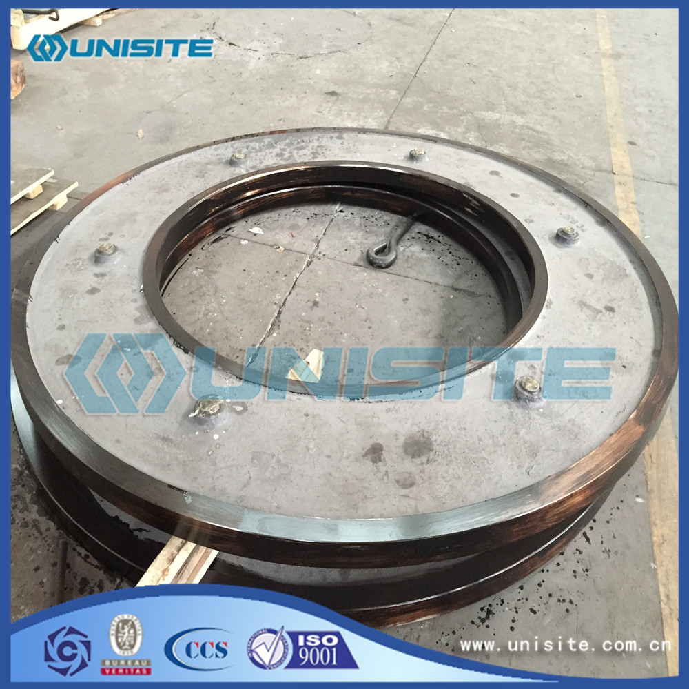 Pump Steel Casting Liners