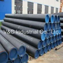 Directly Selling API 5L Carbon Steel Pipe for Liquid&Gas