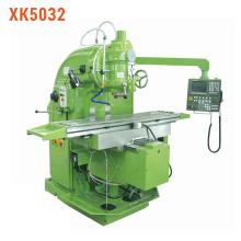 XK5032 High Quality Hot Sale CNC Milling Machine