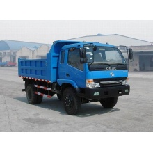 New Dongfeng box tipper dump truck for sale