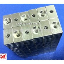 High Performance Customized Neodymium Permanent Magnet Price