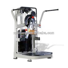 Sport equipment Fitness equipment High quality XR-8813 Multi Hip machine