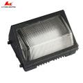DLC Outdoor wall mounted 1060 pure aluminum led wall pack light 60watt