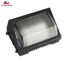 Außenbeleuchtung cUL DlC 60 Watt LED-Wand-Pack Fotozelle Sensor