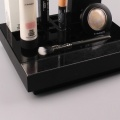 Apex zwart acryl make-up cosmetische merchandising display