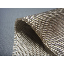 SIF3786 High silica Fiber Fabric