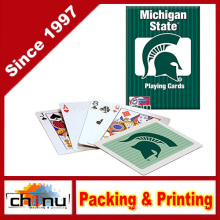 Michigan State Playing Cards (430138)