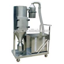 Alimentador automático de vacío de polvo