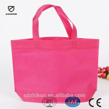 Tear-Resistant 100% PP Spun-bond Non woven Bag