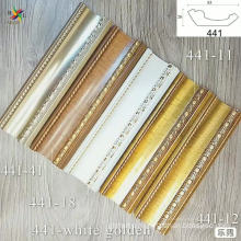 Construction material home decoration ceiling cornice  Polystyrene decorative mouldings