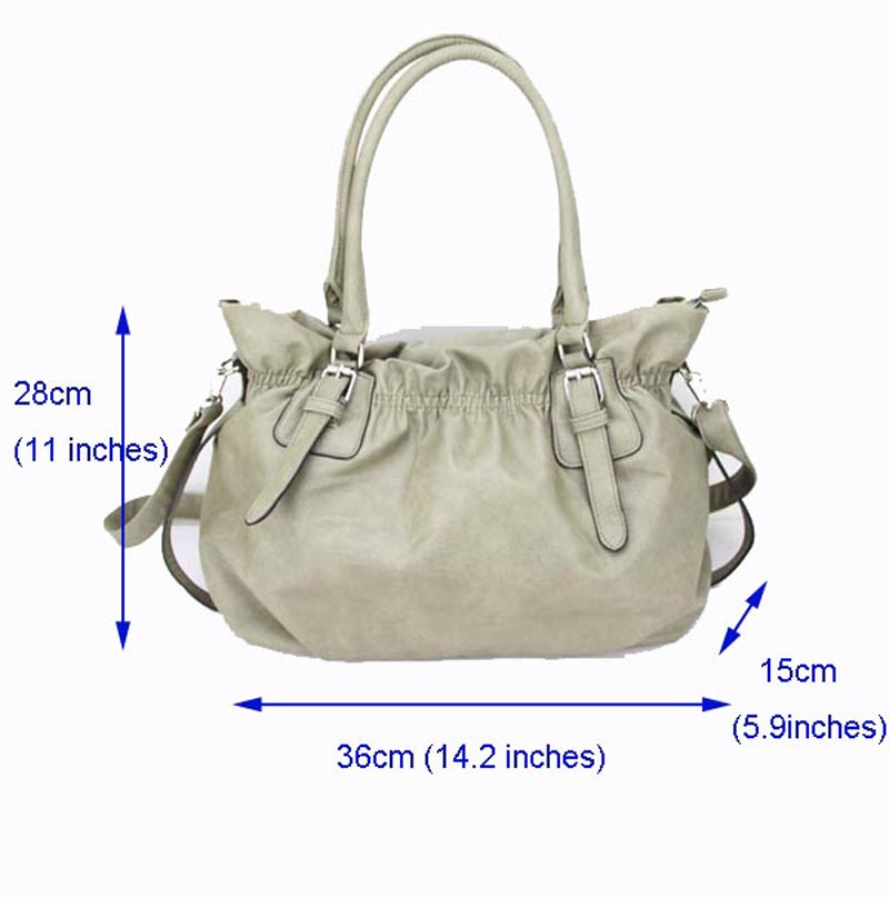 Shoulder Leather Handbags