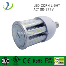 E26 E39 base 27w led lampe à maïs