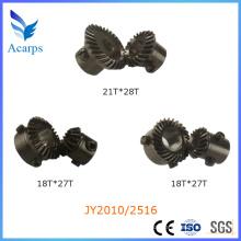 Hochpräzises Bearbeitungsgetriebe für verschiedene Maschinen (JY-2010/2516)