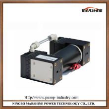 Micro negative pressure diaphragm oil-free vacuum pump