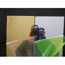 Mirror Board Aluminum Panel for Lamp