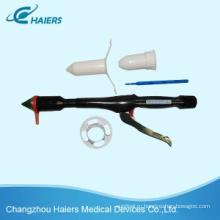 Больничный геморроидальный круглый степлер Аноректальная урологическая хирургия Оборудование 32 мм 34 мм