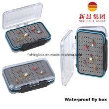 Double Side Foam Insert Waterproof Fly Box