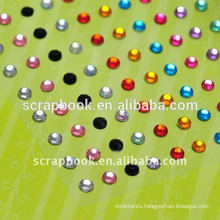 Colorful diamond paste with high quality for customized