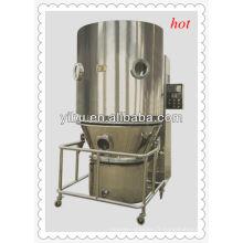 Équipement de séchage à lit fluidisé à haute efficacité GFG (machine à sécher)