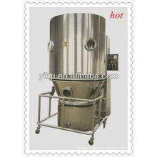 High Efficiency Fluidizing Drier used in large granules