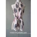 Nouvelle écharpe imprimée en été soleil Sarong pareo