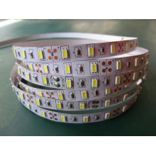 5630 kleur veranderende led strip 4000K 5000K led strip