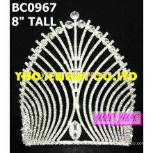 fashion pageant tiaras