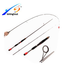 SPR048 carbon fishing rod blanks wholesale fishing rod price carbon spinning rod