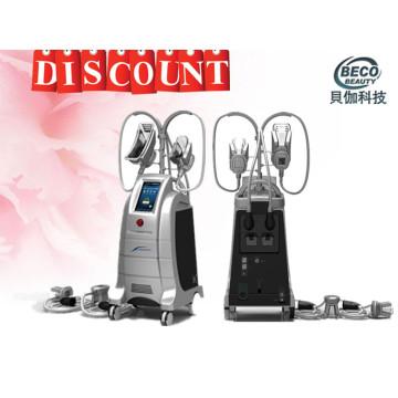 Amincissant la machine / Cryolipolysis amincissant la machine (ETG50-4S)