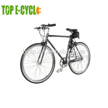 now product electric single speed fixed gear electric road bicycle 2017