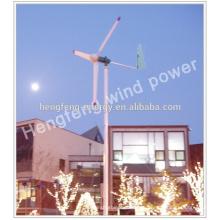 1000W de viento generadores de imán permanente